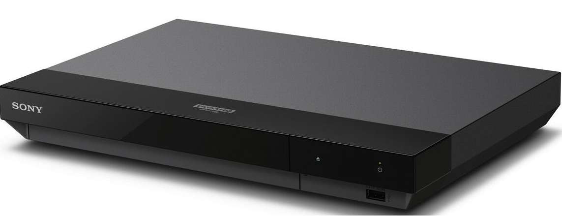 Yeni Nesil SONY 4K Ultra HD Blu-Ray Player
